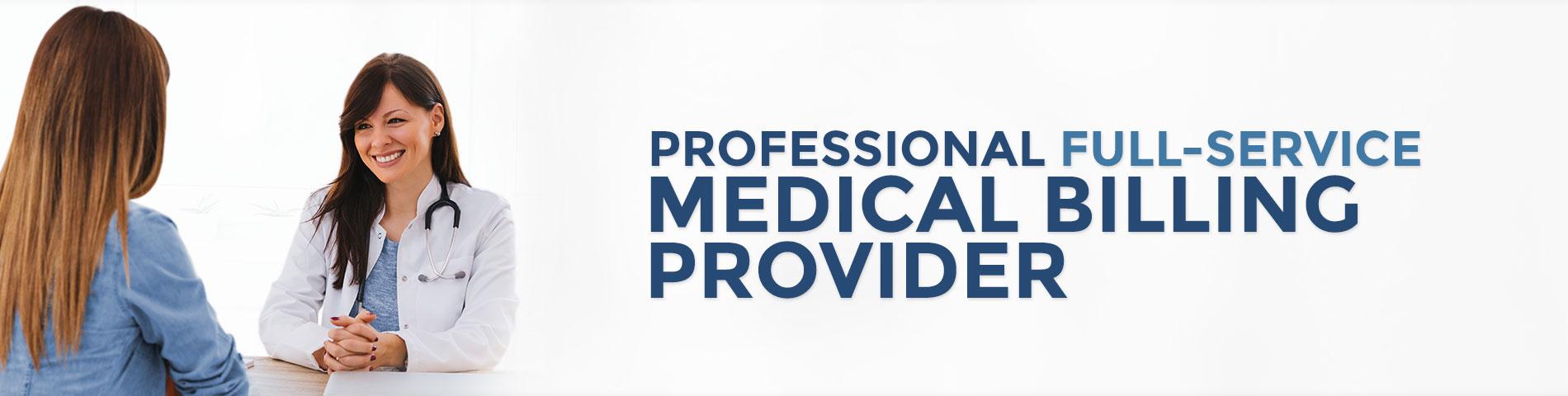 Medical Insurance Billing