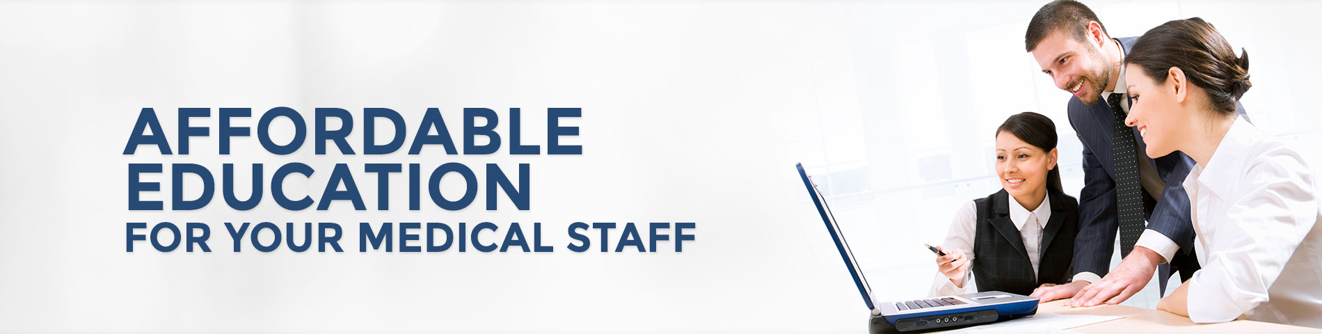 Medical Practice Staff Training